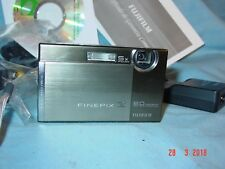 Recambio batería batería para Fuji FinePix j10 J 10 z20fd z20 FD