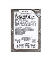 Hitachi 80GB IDE 2,5 Zoll Festplatte 5400 RPM Laptop Notebook HTS541080G9AT00