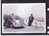 Fotografia Foto Auto Macchina Maggiolino Volkswagen KK3243