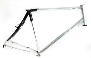 59cm Cannondale  Quick Road Cyclocross Hybrid Bike Frame Alloy / Carbon New Blem