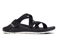 Chaco Women's 30th Anniversary Tegu Slide Sandals - SOLID BLACK (J107330)