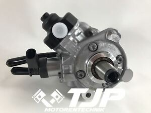 Audi A4 2.0TDI Hochdruckpumpe Defekt? Späne im Tank? Wir bieten Ihnen die Lösung