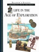 Christopher Falkus, Life In The Age Of Exploration :, Like New, Hardcover