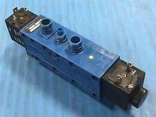 USED REXROTH PNEUMATIK 5727410220 PNEUMATIC VALVE 572 (U3)