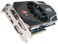 Sapphire Radeon HD 6950 2GB DDR5 DL-DVI-I/SL-DVI-D/HDMI/Dual Mini DP PCI Express