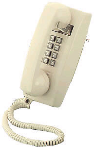 Cetis 2554-ASH 25401 Wall Phone Ash