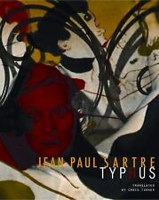 Typhus (Seagull Books - The French List)-ExLibrary