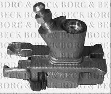 BBW1095 BORG & BECK WHEEL CYLINDER fits Ford Capri, Escort I RS Mexico