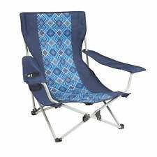 Wenzel Low Rise Quad Chair
