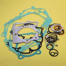 Engine Gasket Kit for Honda TRX 400 EX 1999 2000 2001 2002 2003 2004 TRX400EX