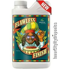 Advanced Nutrients Flawless Finish Cleaning Flushing Hydroponics Bloom -1LTR