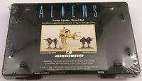 Aliens Power Loader Leading Edge Box Set SEALED/COMPLETE!