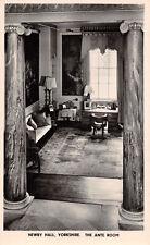 R253405 Yorkshire. Newby Hall. The Ante Room. English Life Publications. Postcar