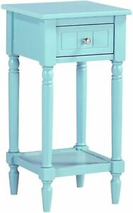 Convenience Concepts French Country Khloe Accent Table New