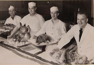 Canada, Original Photograph, PPCLI & LSH 1953 Calgary