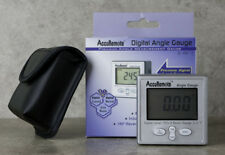 AccuRemote Digital Angle Gauge - Angle Cube - New