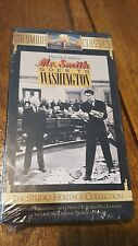 Mr. Smith Goes To Washington (Vhs, 1993) James Stewart - Frank Capra