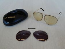 Carrera Porsche Design 5623 Occhiali da Sole ORIGINALI VINTAGE 911 928 914 ETC