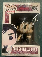 """Steve Martin """"Little Shop Of Horrors� Signed Autographed Funko Pop With Coa"""