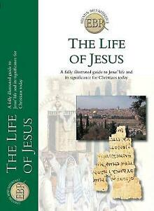 The Life of Jesus (Essential Bible Reference Library), Bewley, Rob, New Book