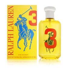 Polo Big Pony 3 100ml EDT Spray for Women by Ralph Lauren
