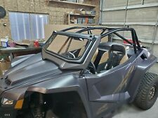 Arctic Cat Wild Cat Xx Glass Tip Out Windshield