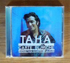 Rachid TAHA & Carte de séjour : Carte Blanche - 15 titres - 1997