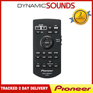 Pioneer CD-R33 Car Stereo Remote Control For AVH-270BT AVH-280BT AVH-290BT