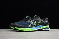 2019 Asics Gel-Kayano 26 Mens Running Shoes (NO 25) Blue green