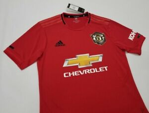 MUTD - Player Version - Home JERSEY 2019/20 - BNWT - Size S/M/L/XL To choose