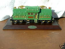 AVON LIONEL CLASSIC--NO. 381E LOCOMOTIVE--1992