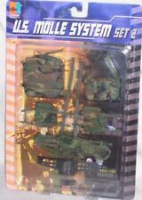 """Dragon Modern US 1/6 scale Molle System Set 2 for 12"""" Action Figures  71149"""