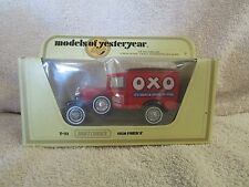 "Matchbox Models of Yesteryear 1930 Ford ""A"" - Y-22 - 1:40 Scale - OXO  (G 11)"