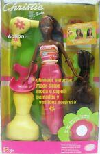 """Mattel 54216 Barbie - """"christie Moda e Capelli"""""""
