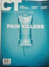 Christianity Today Dec 2016 Pain Killers Church People Addicts FREE SHIPPING sb