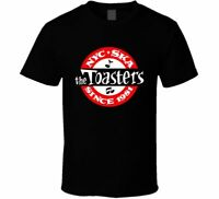 The Toasters Nyc Ska Since 1981 Men's T Shirt Size S - 3XL LIMITED EDITION
