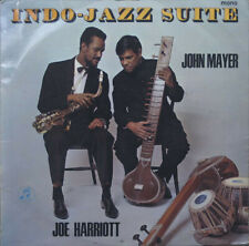 The Joe Harriott Double Quintet - Indo-Jazz Suite (LP, Album, Mono)