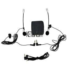 Motorcycle interphone Motorbike Intercom 2-Way Communication System KECP