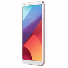 LG G6 H870 Dual SIM 32gb/4gb Unlocked Smartphone White