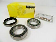 TRISCAN Wheel Bearing FRONT for DAEWOO Tico SUZUKI Alto Swift 0.8 1.0 1983-2000