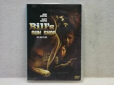 Bills Gun Shop - DVD