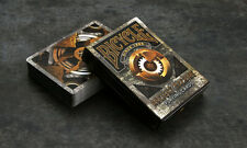 Bicycle Ancient Machine Playing Cards New Deck