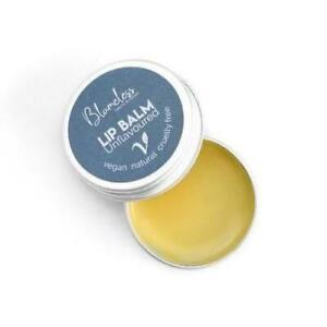 Blameless Unflavoured Lip Balm