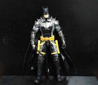 "DC UNIVERSE UNLIMITED ARKHAM  BATMAN action FIGURE 6"" #fdr"