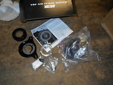 RSD - 30019 - Slant Carbon Fiber Air Intake Kit