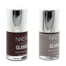 Nails Inc Glamour Nail Polish/Varnish  - 10ml *Choose Your Shade*