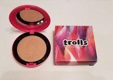 MAC Glow Rida Beauty Powder Good Luck Trolls Collection BNIB