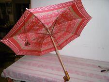 4 Sonstige Spielzeug-Artikel Kinder-Schirm transparent Murmeltier