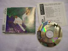 2 UNLIMITED The Real Thing – 1994 German CD – Eurodance, Trance - BARGAIN!