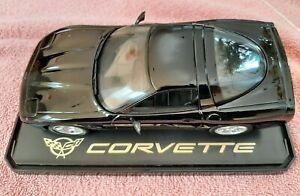 Brookfield Collectors 1:25 Guild C5 Chevrolet Corvette Black